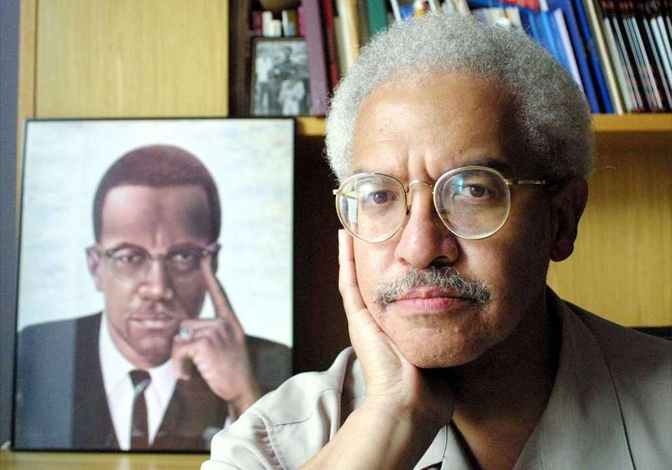 Manning Marable, 60 The Columbia University professor and