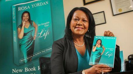 Rosa Yordan was a teacher for 32 years