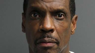 Dwight Gooden was arrested late Monday night in
