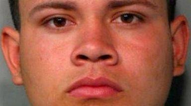 Alleged MS-13 member Miguel Urias Argueta was sentenced