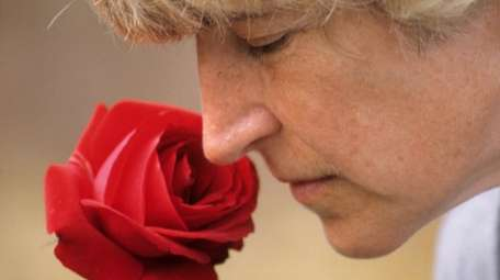 """""""A rose by any other name would smell"""