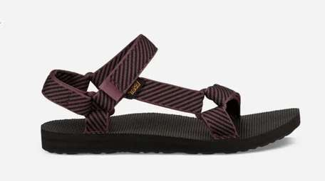 ugly' summer sandals endure