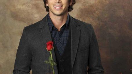 Ben Flajnik, who was rejected by Ashley Hebert