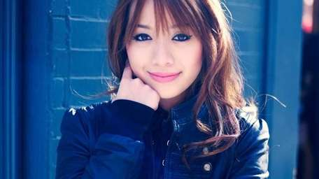 Meet Michelle Phan, Lancôme's video makeup artist, Jan.