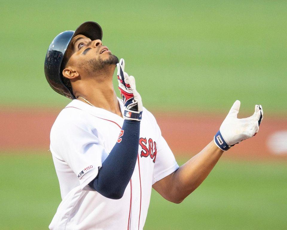 Mandatory Credit: Photo by CJ GUNTHER/EPA-EFE/Shutterstock (10347404h) Boston