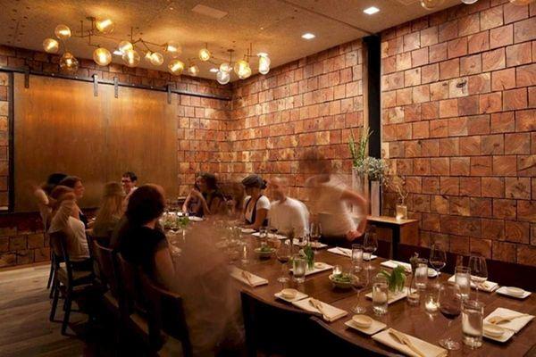 Uchiko is one of the top restaurants in