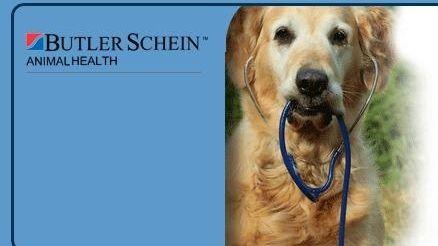 Butler Schein Animal Health