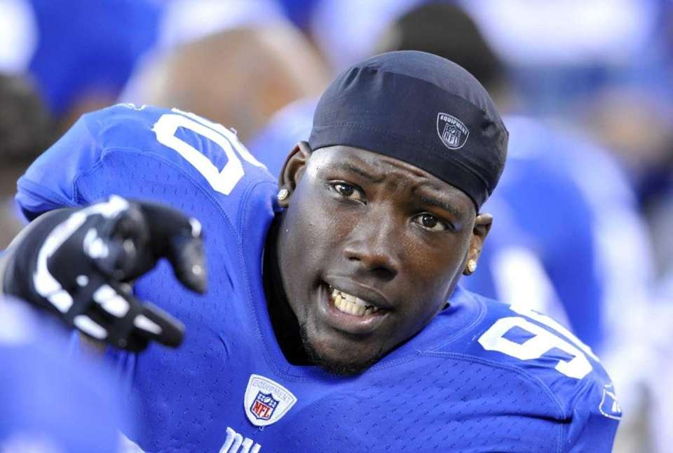 Jason Pierre-Paul DE 6-5, 278 South Florida Didn't