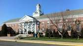 Babylon Town Hall, as seen on Dec. 14,