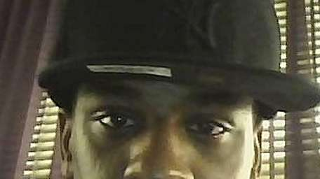 Antwan Brown, 26, of Long Beach, was killed