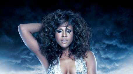 Singer and performer Deborah Cox will be appearing