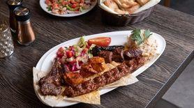 Blu Mediterranean is a Turkish restaurant in West