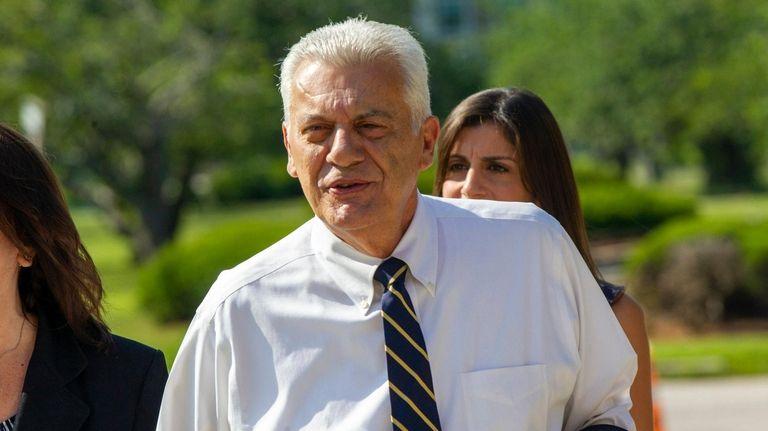 On Long Island, patronage breeds corruption