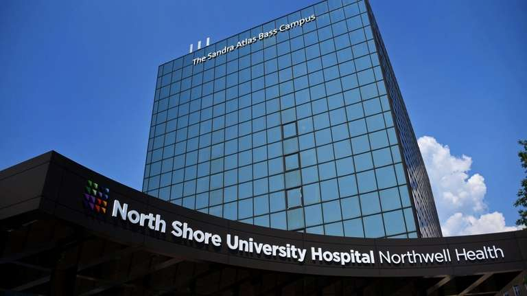 North Shore University in Manhasset is Long Island's top
