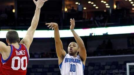 UPDATE: Gordon will return to the Hornets, who
