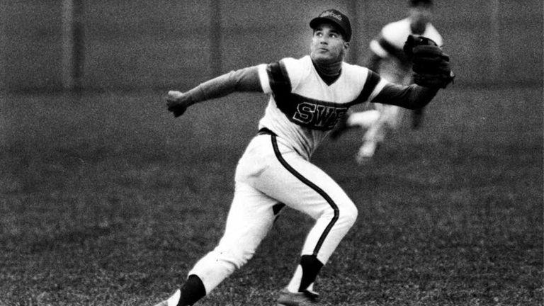 KEITH OSIK High school: Shoreham-Wading River (1987) MLB: