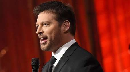 Harry Connick Jr. will perform the songs of