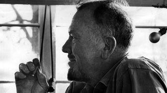 John Steinbeck spent much of the final 13