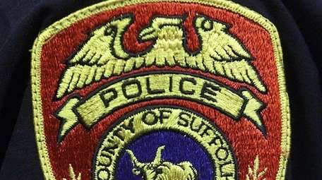 A lawsuit alleges Suffolk police officers improperly seize