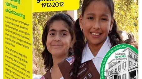 It's Girl Scout cookie time on Long Island,
