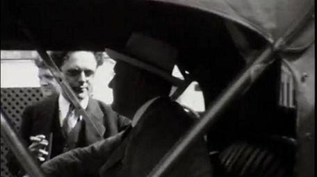 Toward the end of Charles Hawkins' film, Gov.