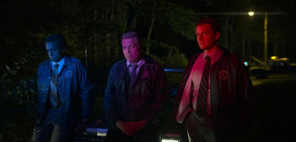 New On Netflix Movies Shows To Watch Newsday