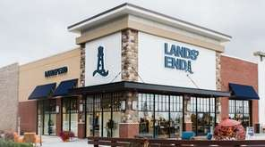 Lands' End will open its first Long Island