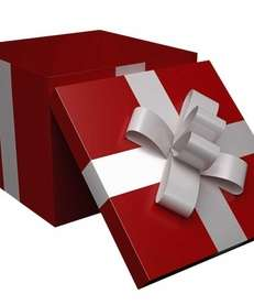 "GroupGifting.com., described as a ""a social gifting service,"""