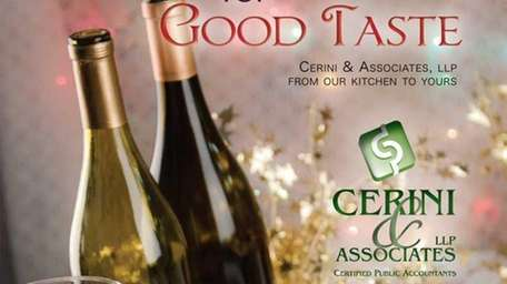 The accounting firm Cerini & Associates in Bohemia