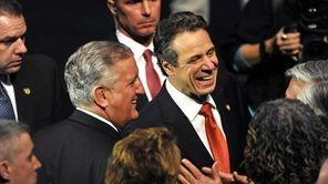 Albany, NY - Tuesday Jan. 17, 2012 -