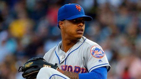 In his debut for the Mets, Long Islander