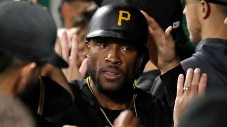 The Mets will not be acquiring Pirates' Starling