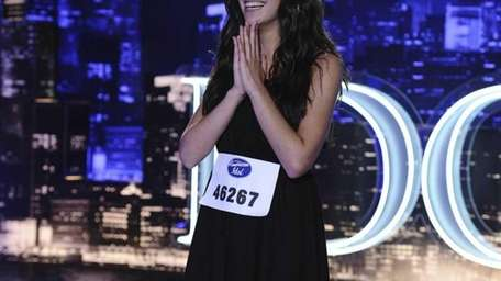 Contestant Gabi Carrubba was a favorite of the