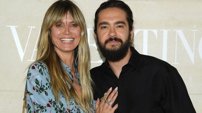 Heidi Klum And Tom Kaulitz Get Married Again Newsday