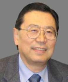 Professor Iwao Ojima, director of Stony Brook University's