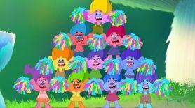 "The new season of ""Trolls"" brings bigger adventures,"
