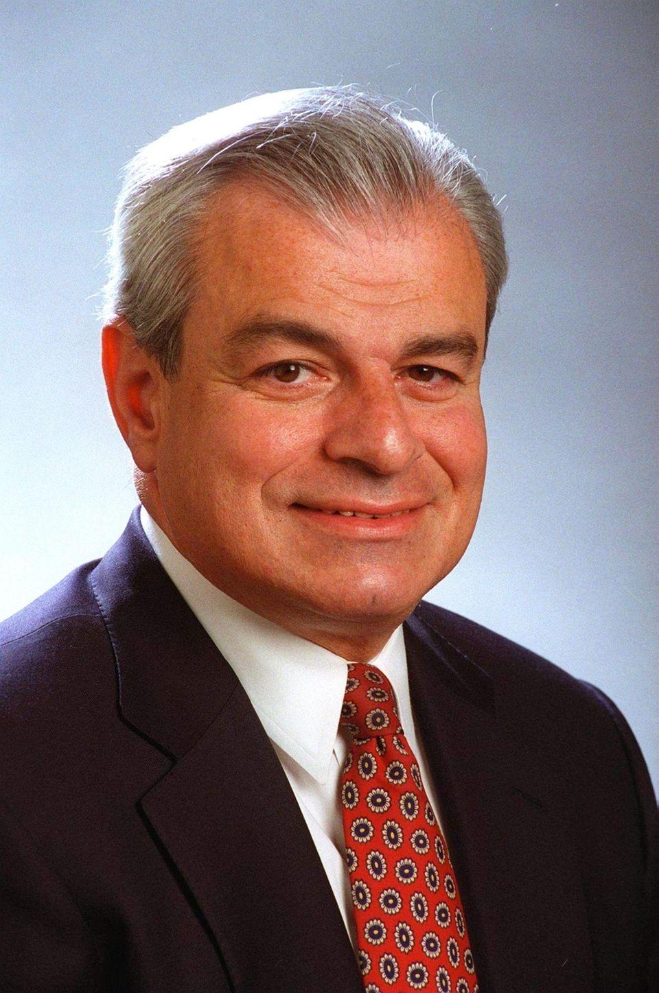 Thomas Gulotta , Republican Incumbent Candidate for Nassau