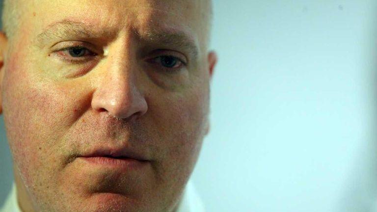 Dr. Eric Jacobson comments as DEA agents raid