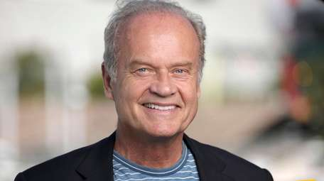 Kelsey Grammer attends the #IMDboat at San