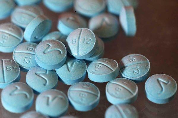 """Prescription painkillers """"are not a panacea,"""" said Dr."""