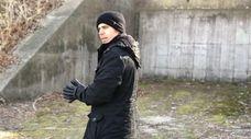 Passionate filmmaker and urban explorer Christopher Garetano investigates