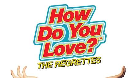 """The Regrettes' """"How Do You Love?"""" on Warner"""