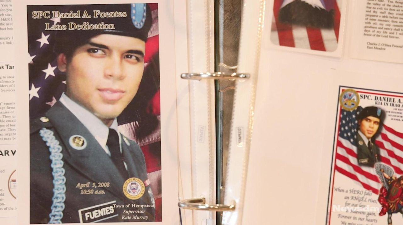 Suffering with PTSD, Navy veteran Keith Sherman embarked