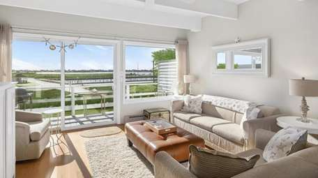 This Westhampton Beach co-op is listed for $489,000.
