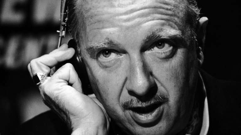Walter Cronkite, other network anchors were not thrilled by