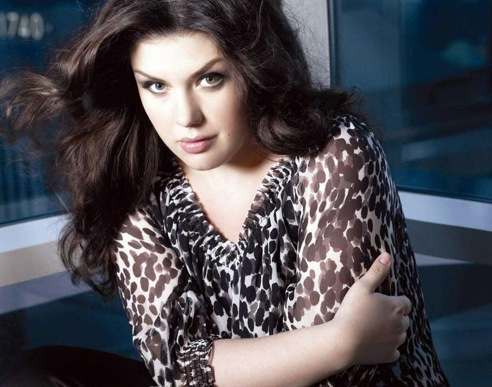 Jazz singer Jane Monheit was born in Oakdale