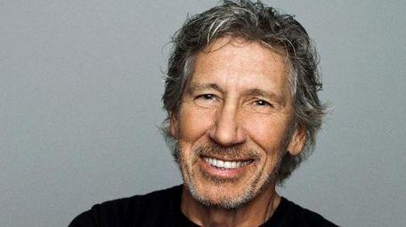 Roger Waters brings