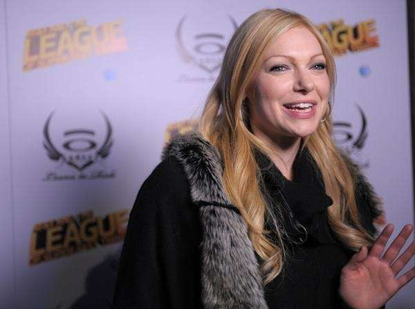 Laura Prepon (Getty)