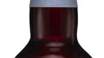 Dark Depths, a Samuel Adams beer.