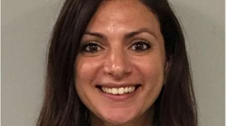 Caterina Castagna of Merrick has been hired as